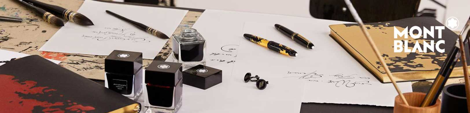 Montblanc Pens & Gifts