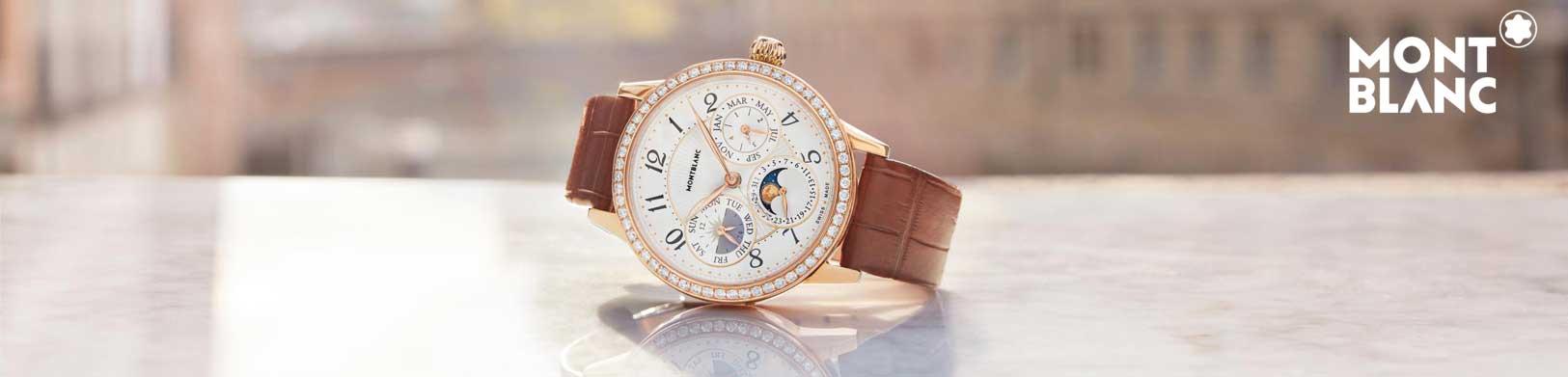 Montblanc Smartwatches