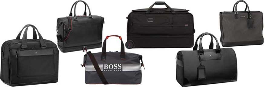 Duffle Bags & Totes