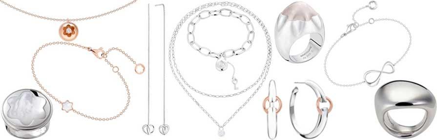 Montblanc Jewellery