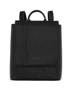 The Matt & Nat Vintage Collection Black DEELY Mini Backpack