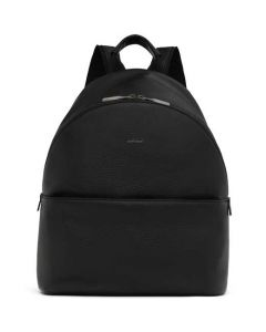 The Matt & Nat Dwell Collection Black JULY Backpack