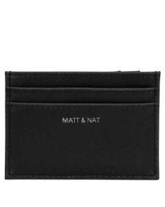 The Matt & Nat Vintage Collection Black MAX Card Holder