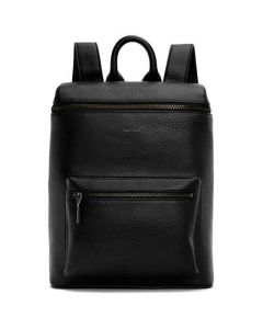 The Matt & Nat Dwell Collection Black OSHIE Backpack