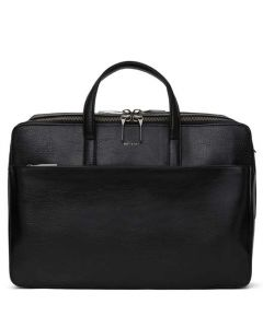 The Matt & Nat Dwell Collection Black TOM Briefcase