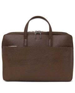 The Matt & Nat Dwell Collection Chestnut TOM Briefcase