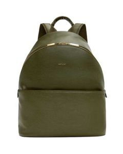The Montblanc Dwell Collection Leaf JULY Backpack