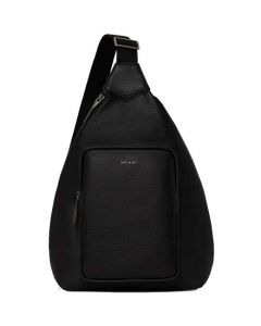 This is the Matt & Nat Dwell Collection Black ORV Sling Bag.