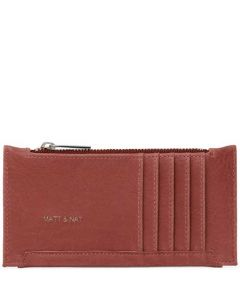 This is the Matt & Nat Vintage Collection Heirloom JESSE Wallet.