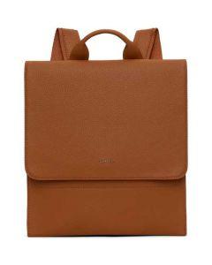 This is the Matt & Nat Purity Collection Carotene Slim MAVI Backpack.