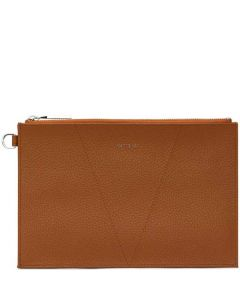 This is the Matt & Nat Purity Collection Carotene TAIKA Pouch Wallet.