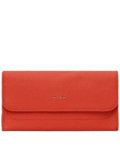 This is the Matt & Nat Purity Collection Fleur NIKI Wallet.