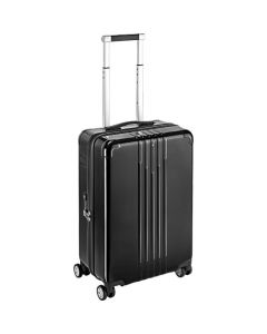 This is the Montblanc Light Black #MY4810 Cabin Trolley.