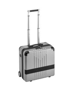 This trolley pilot has been designed by Montblanc.