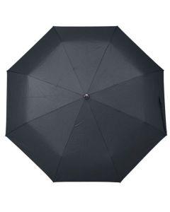 The Hugo Boss Loop Dark-Blue Pocket Umbrella