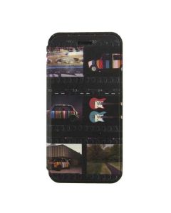 The Paul Smith Mini Film Strip iPhone 8 Flip Case 2CC
