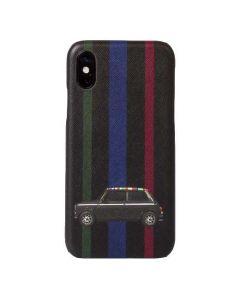 The Paul Smith Mini Stripe iPhone X Case