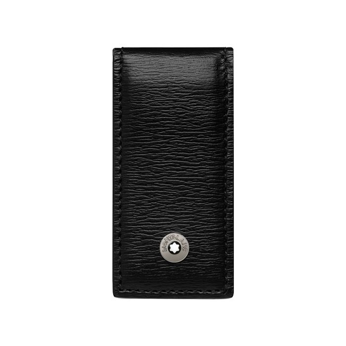 This Montblanc money clip is part of their Westside range.