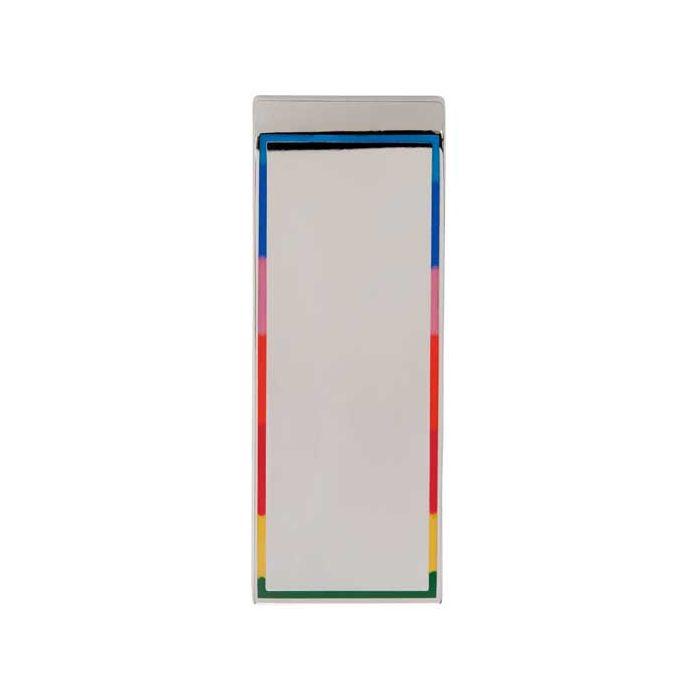 The Paul Smith Rainbow Edge Money Clip