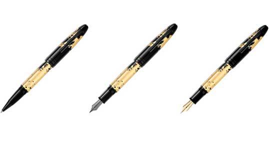 Montblanc Meisterstück Calligraphy Writing Instruments