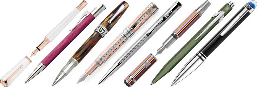 Writing Instruments Pens