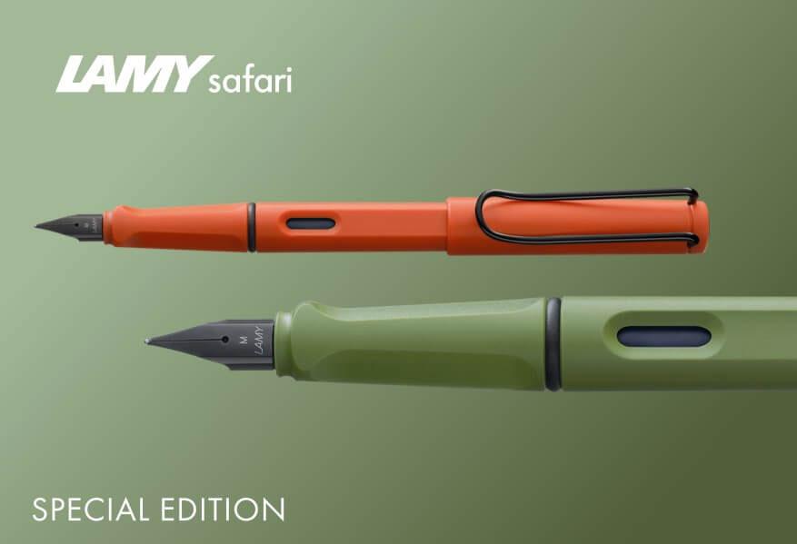 LAMY Safari Origin