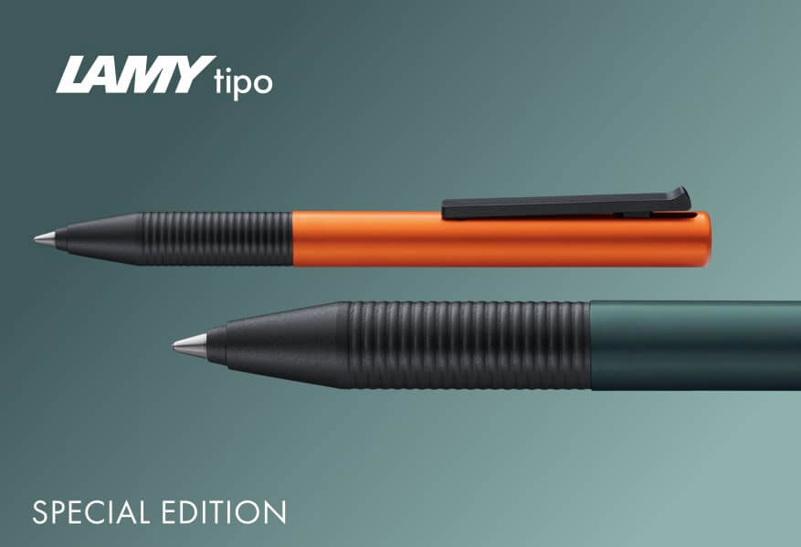 LAMY Tipo Special Edition 2021