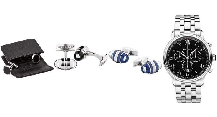 Men's Montblanc Jewellery